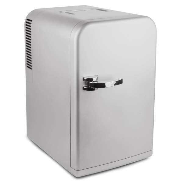 银色迷你散热器 制造商