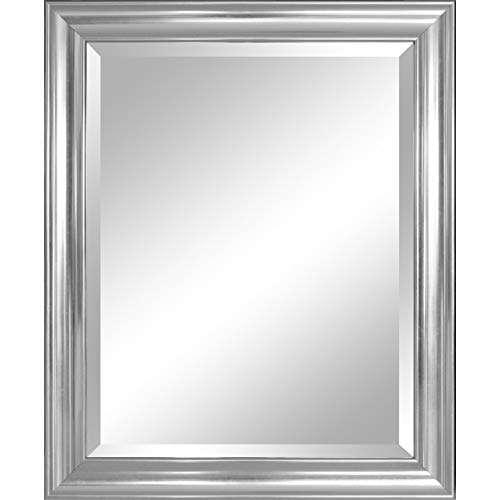 银色镜框 制造商