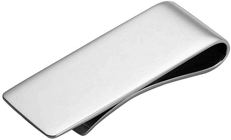Silver Money Clip Manufacturers