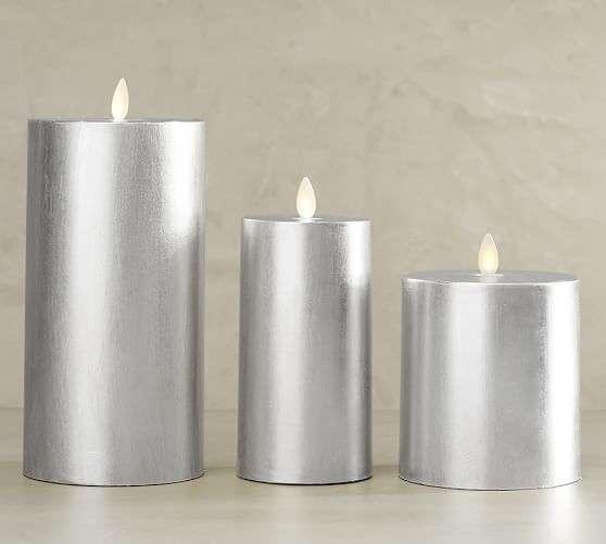 银柱蜡烛 制造商
