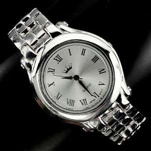 Silver Sterling Watch Manufacturers