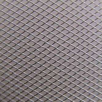 Silver Wire Mesh Manufacturers