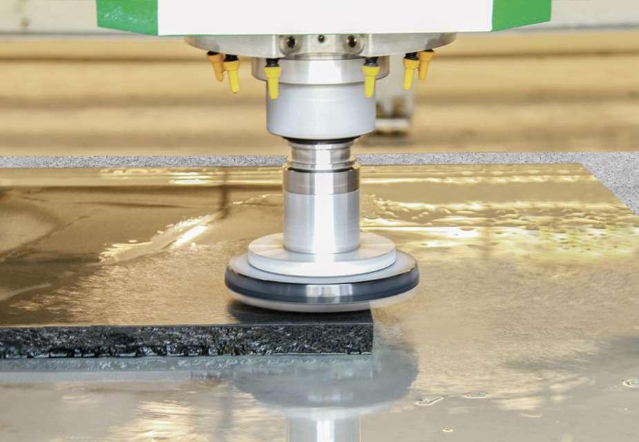 Slab Polishing Machine Manufacturers