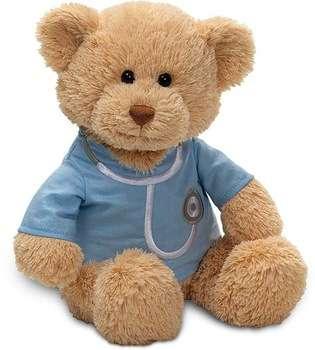 软熊玩具 制造商