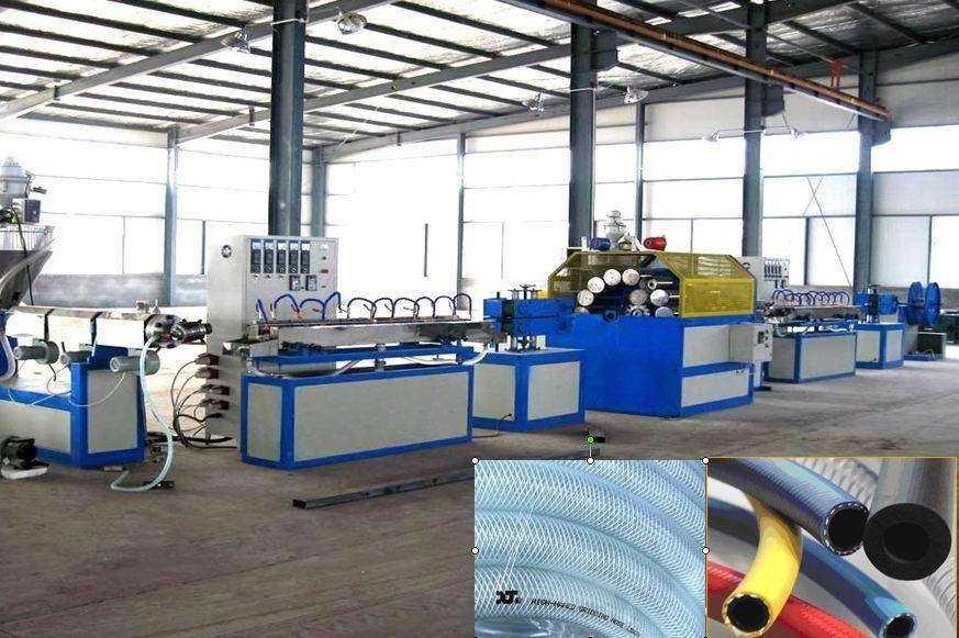 软胶管生产线 制造商