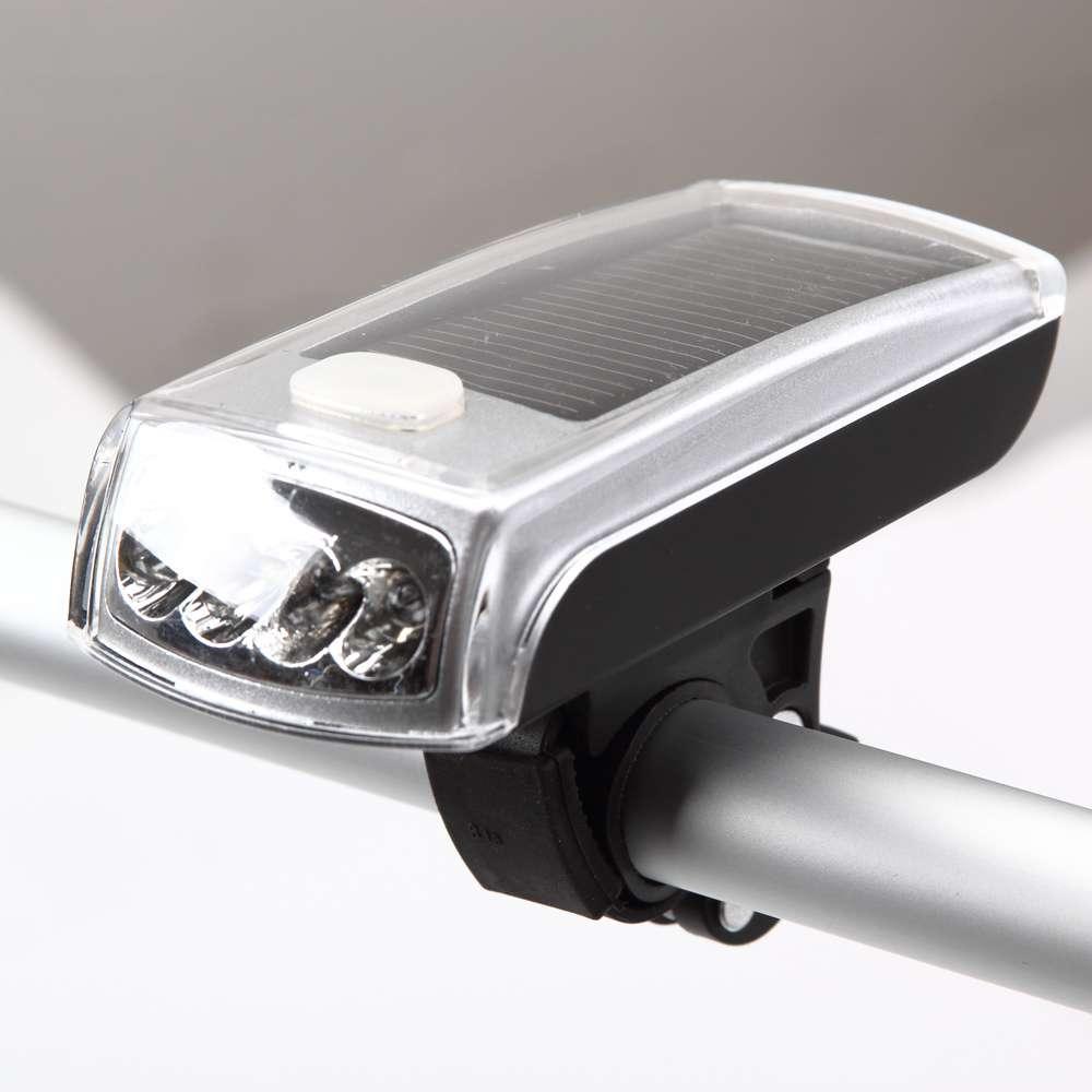 太阳能自行车灯 制造商