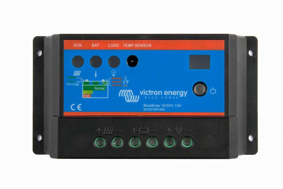 Solar Charge Lighting Controller Manufacturers