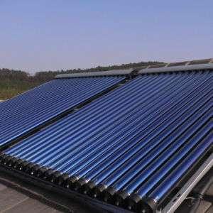 太阳能en12975收集器 制造商