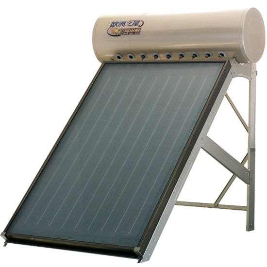 太阳能平板系统 制造商
