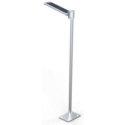 Solar Lamp Pole Manufacturers