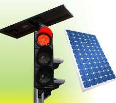 Solar Traffic System Manufacturers