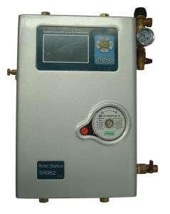 太阳能热水器工作站 制造商