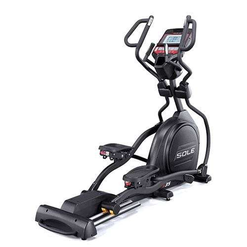 Sole Fitness Equipment Manufacturers