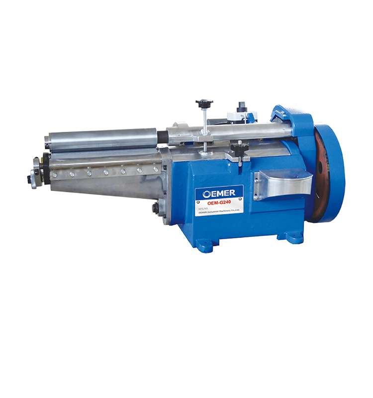 Sole Insole Machine Manufacturers