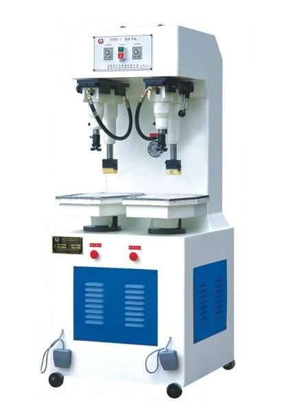 Sole Pressing Machine Importers