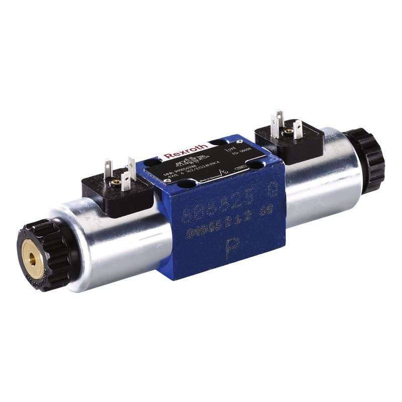 Solenoid Controlled Directional Valve Manufacturers