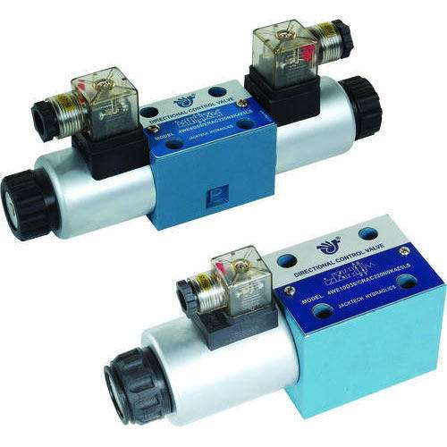 Solenoid Hydraulic Directional Valve Manufacturers