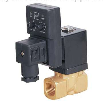 Solenoid Valve Control Timer Manufacturers