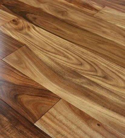 Solid Acacia Wood Floor Importers