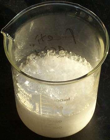 固体乙酸 制造商