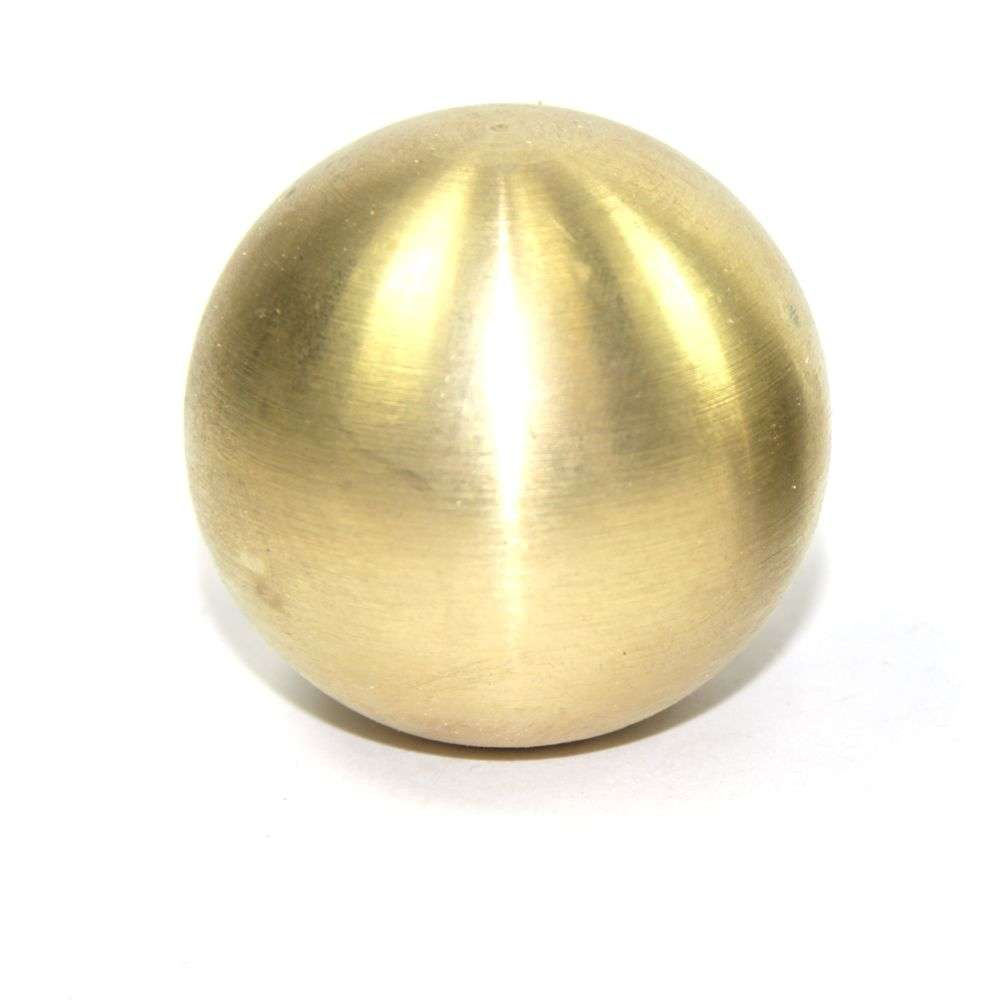 Solid Brass Ball Manufacturers