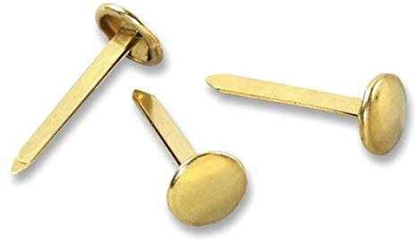 实心黄铜紧固件 制造商