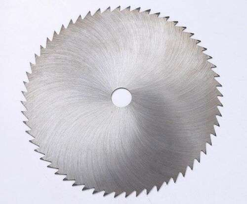 Solid Carbide Saw Blade Manufacturers