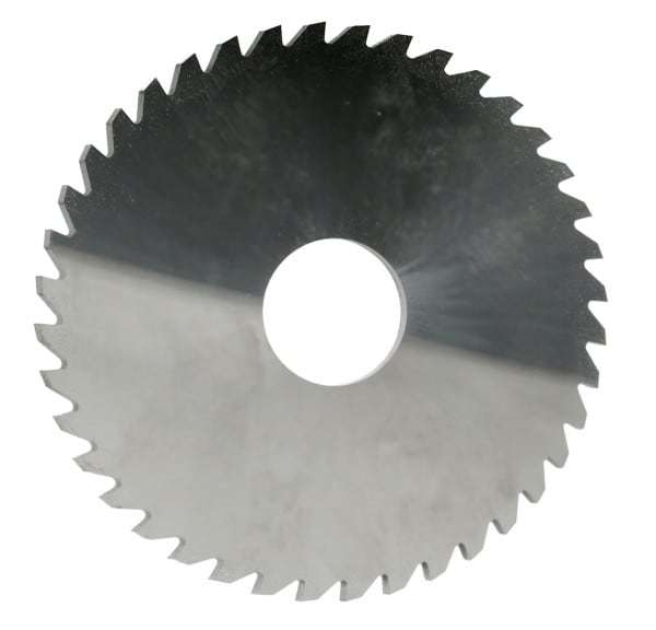 Solid Carbide Slitting Saw Manufacturers