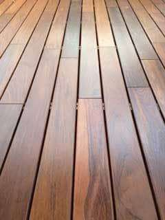 Solid Deck Wood Manufacturers