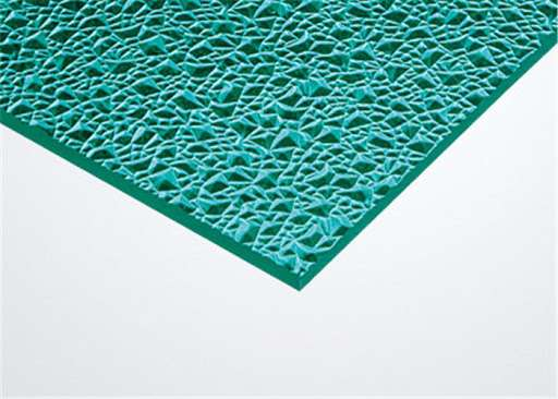 固体压纹聚碳酸酯板 制造商