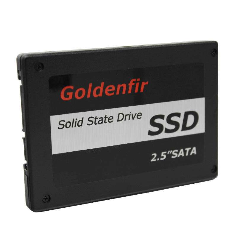 Solid Hard Drive Manufacturers