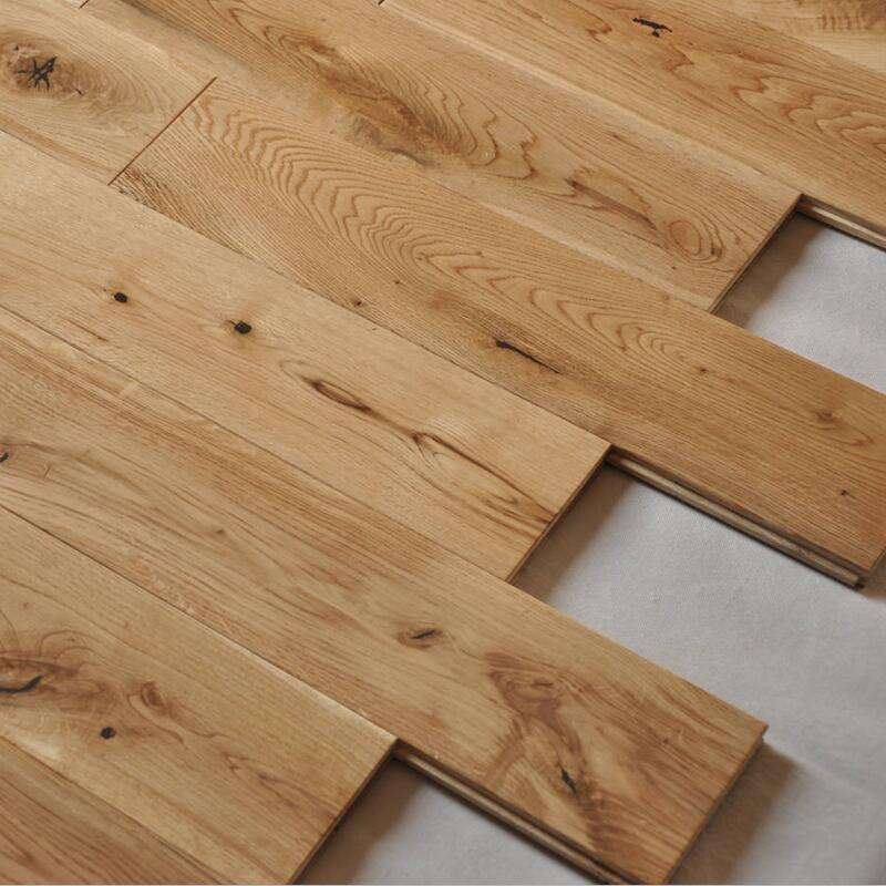Solid Hardwood Flooring Nature Importers