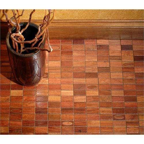 实木硬木瓷砖 制造商