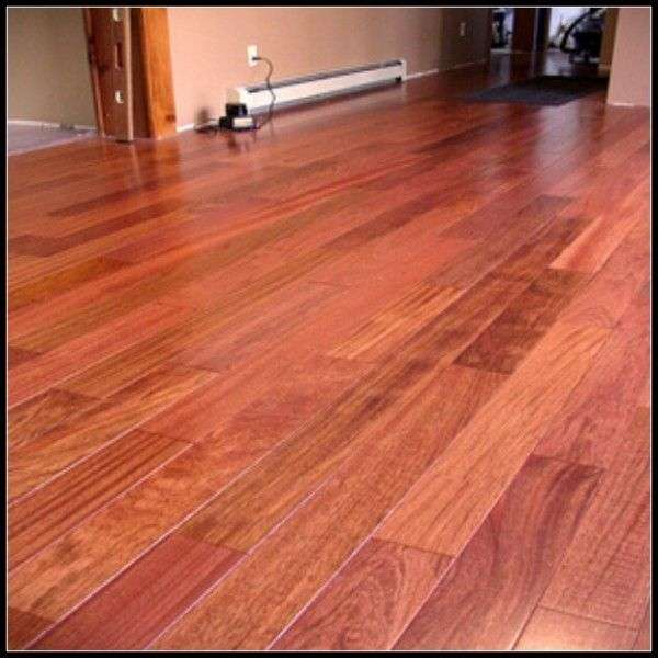 Solid Jatoba Wood Floor Importers