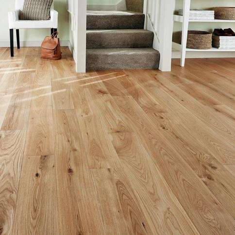 Solid Laminate Oak Flooring Importers