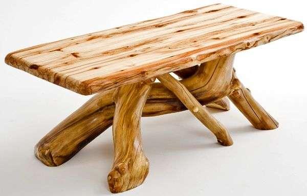 实木原木家具 制造商