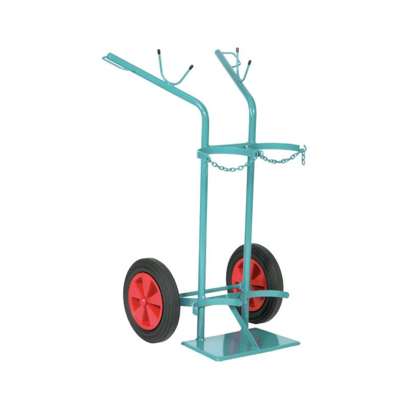 Solid Material Trolley Manufacturers