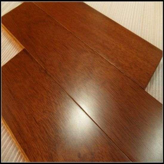 Solid Merbau Hardwood Flooring Manufacturers