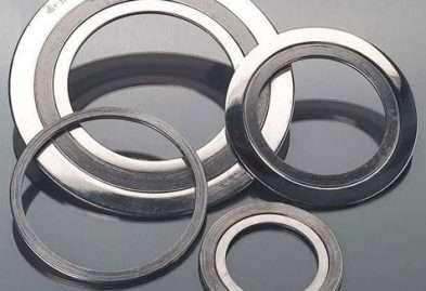 固体金属垫片 制造商