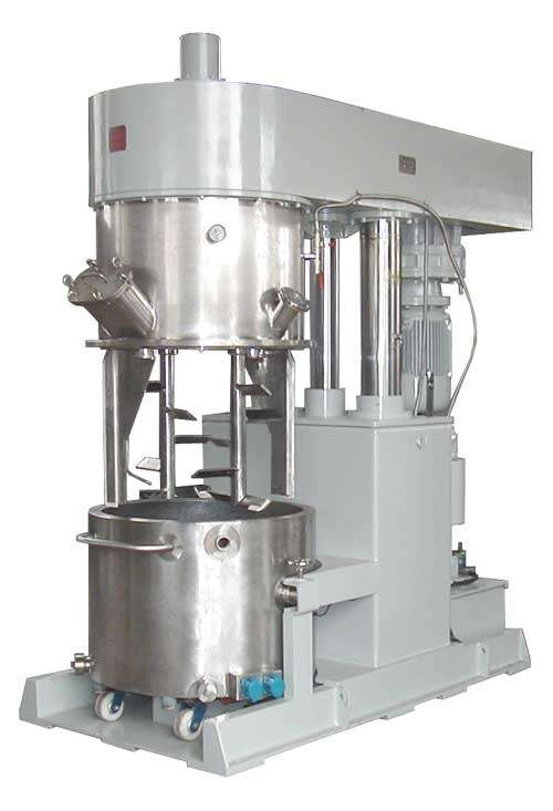 Solid Mixing Machine Manufacturers