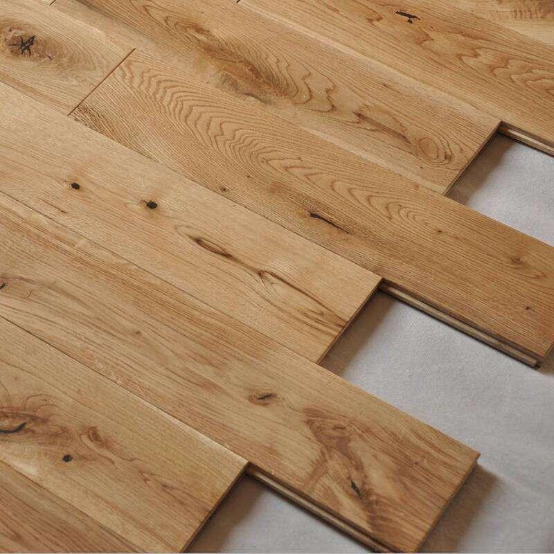Solid Oak Hardwood Flooring Manufacturers