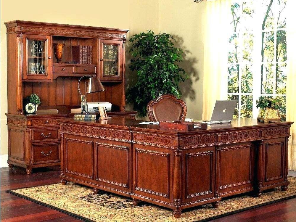 实木橡木家用办公家具 制造商