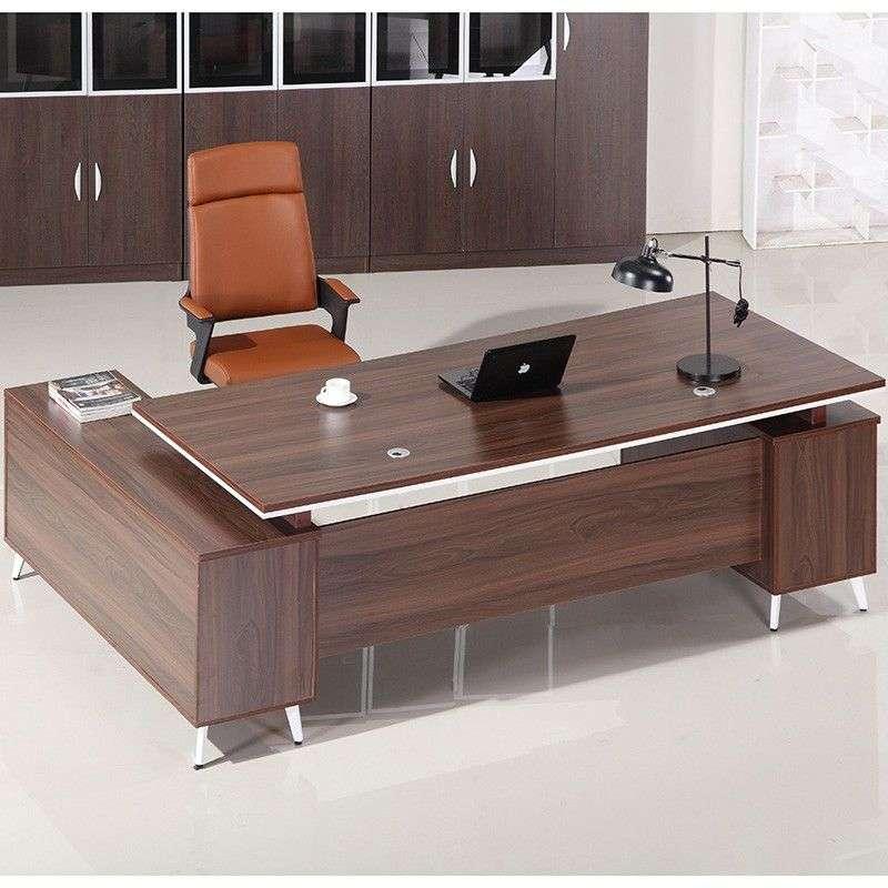 实木办公家具 制造商