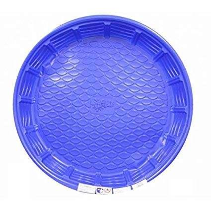 固体塑料池 制造商