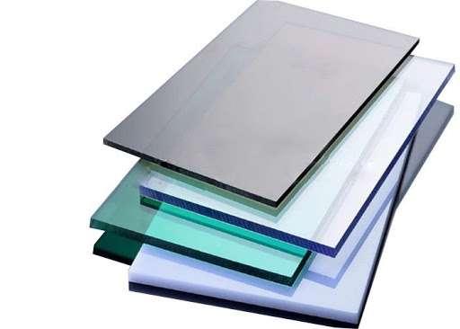 固体聚碳酸酯屋顶板 制造商