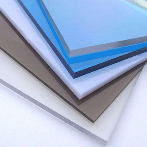 固体聚碳酸酯板 制造商