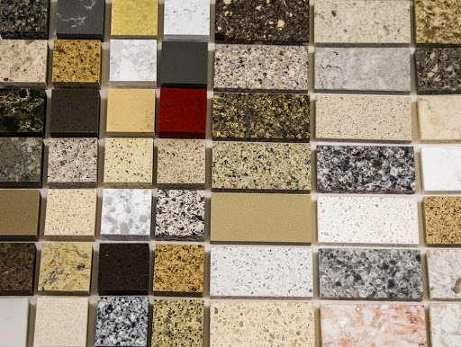 固体石英表面 制造商