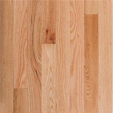 Solid Red Oak Flooring Importers