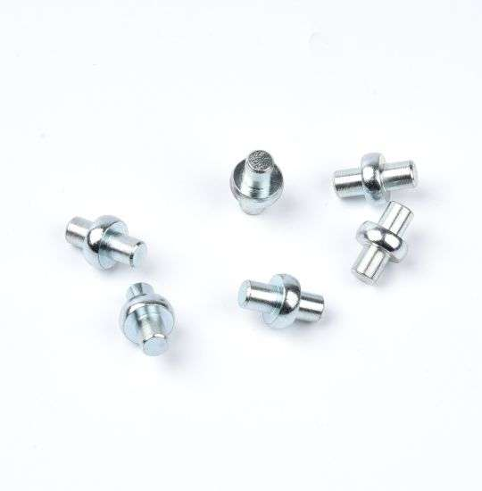 Solid Rivet Equipment Manufacturers