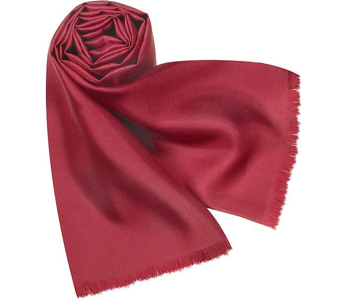 真丝围巾 制造商